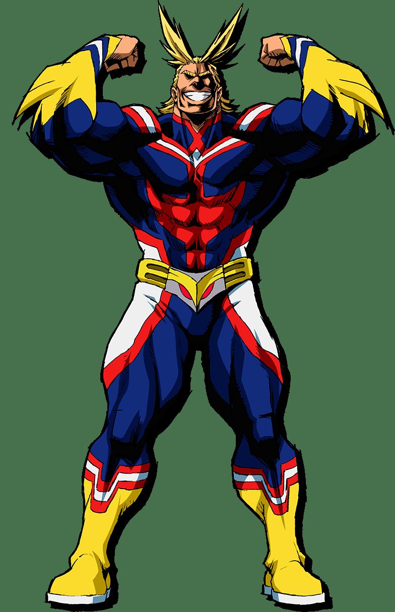僕のヒーローアカデミア THE MOVIE ~2人の英雄~』公式サイト